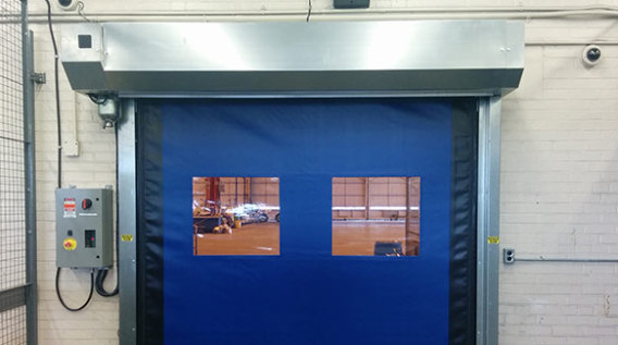 high-speed-overhead-doors
