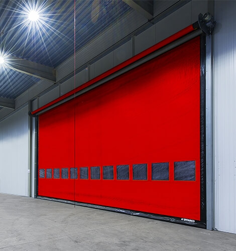 Dynaco High Speed Overhead Doors