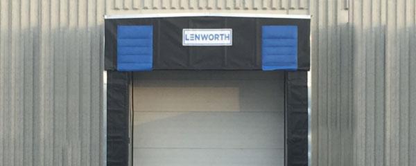 loading dock seal rebate in ontario