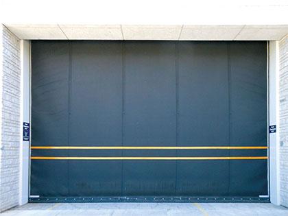increase safety around loading docks