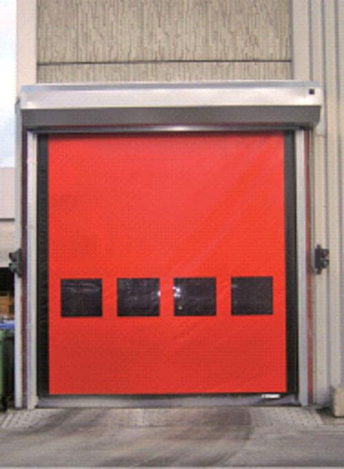 high speed door in toronto