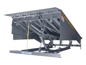 Lenworth Mechanical Dock Leveler