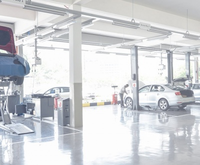 Help Automotive Dealerships Save Energy and Money