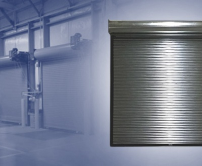 benefits of using rolling steel doors