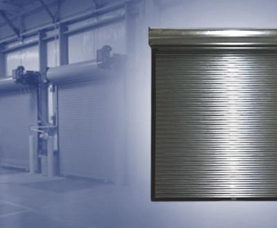 benefits of using rolling steel doors