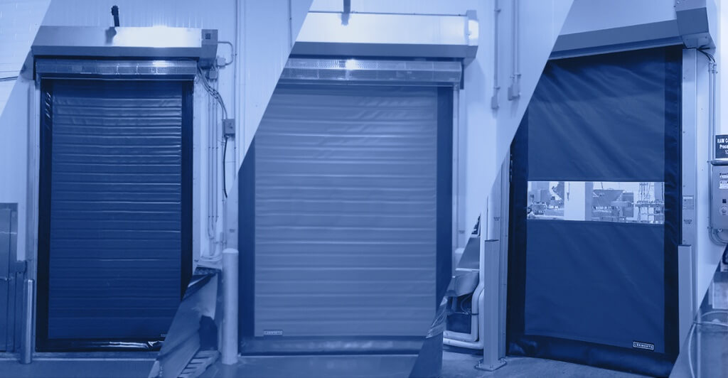 5 Ways that High-Speed Doors Can Improve Facilities in All Conditions
