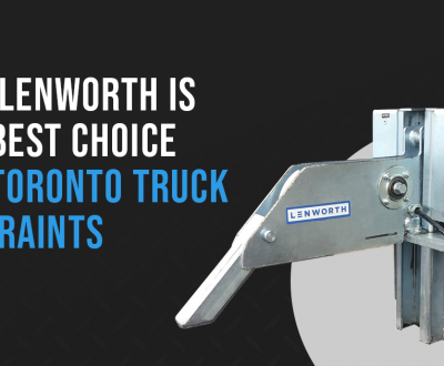 truck restraints in toronto