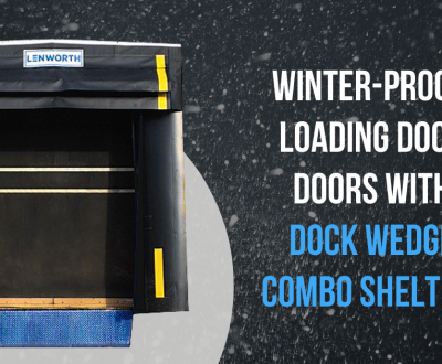 dock wedge combo shelters